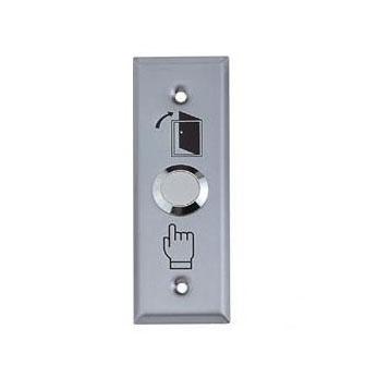 PT Metal görünümlü ince buton